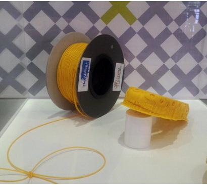 filamenti stampa 3D